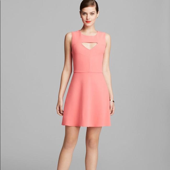 French Connection short dress pink on Tradesy Image 1