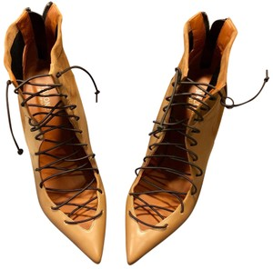 Malone Souliers Caramel and black Boots