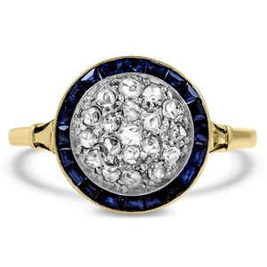 Brilliant Earth The Milagro Ring