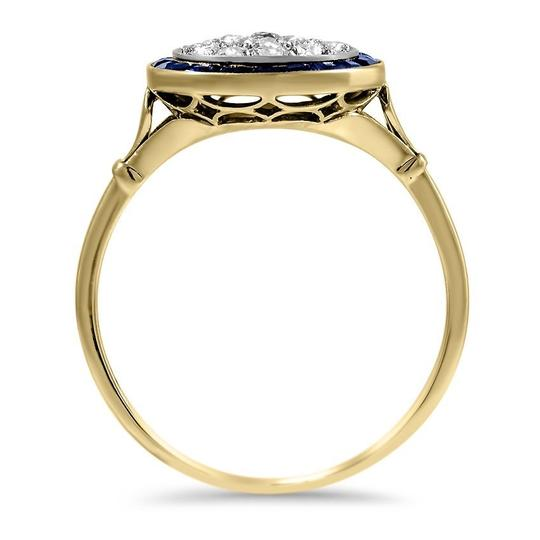 Brilliant Earth The Milagro Ring Image 1