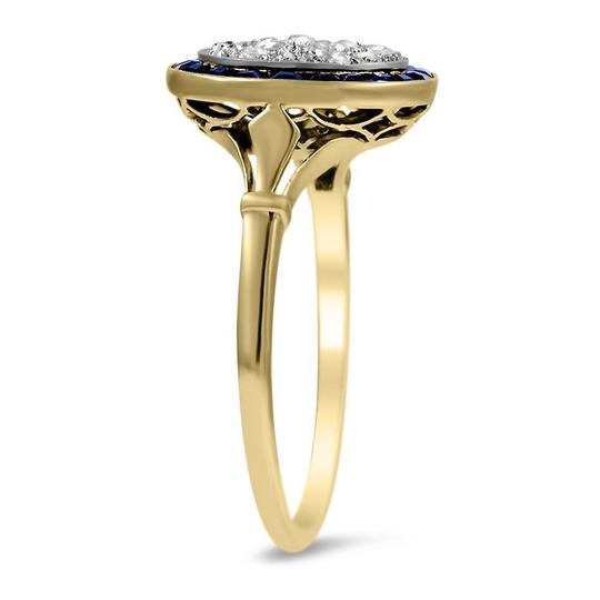 Brilliant Earth The Milagro Ring Image 2
