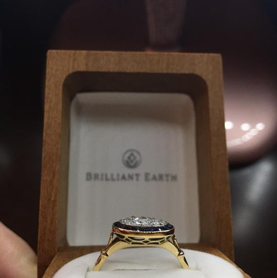 Brilliant Earth The Milagro Ring Image 4