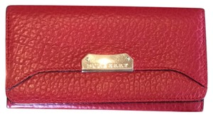 Burberry Heritage Grain Penrose Continental Wallet
