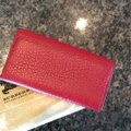 Burberry Heritage Grain Penrose Continental Wallet Image 2