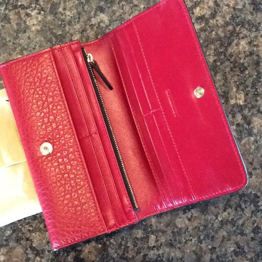 Burberry Heritage Grain Penrose Continental Wallet Image 3