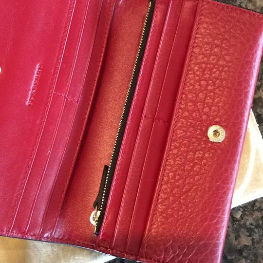 Burberry Heritage Grain Penrose Continental Wallet Image 4
