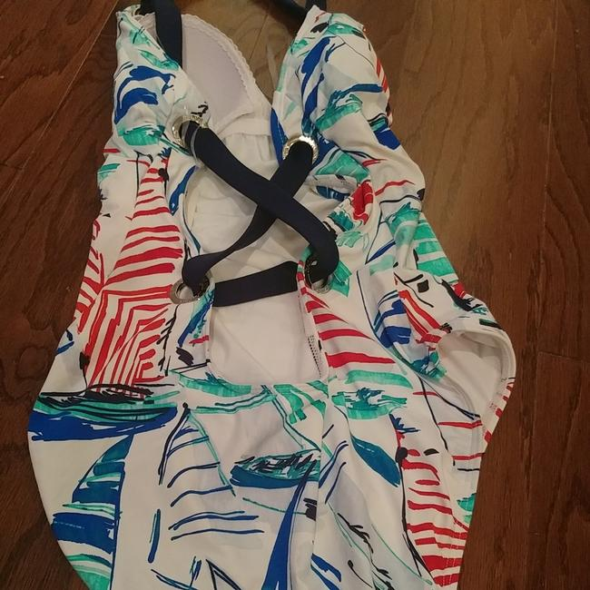 Lauren Ralph Lauren New without tag yacht club one piece Image 1