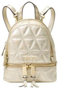 Michael Kors Backpacks - Up to 90% off at Tradesy c0f3d88e7a