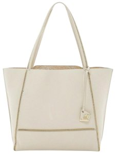 Botkier Tote in Angora/Rose Gold