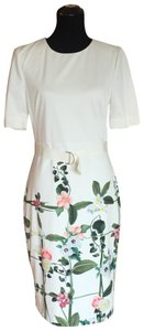 b90198bfe57d White Ted Baker Dresses - Up to 70% off a Tradesy