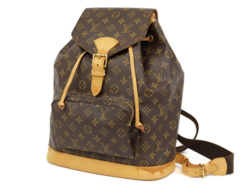 fcd3a0938ceb Louis Vuitton Micheal Michael Andy Apollo Christopher Backpack Image 0 ...