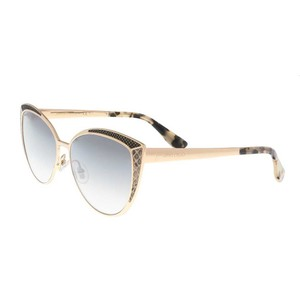 61d5e848b74 Brown Jimmy Choo Sunglasses - Up to 70% off at Tradesy (Page 2)