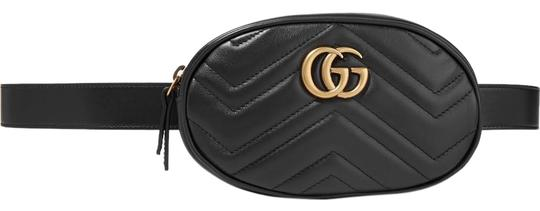 e0258d976d37 Find every shop in the world selling gucci black leather waist belt ...