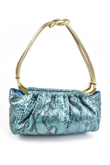 Preload https://img-static.tradesy.com/item/23762723/versace-gold-and-blue-mm-python-skin-leather-clutch-0-0-540-540.jpg
