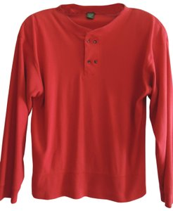Outback Red Sweater