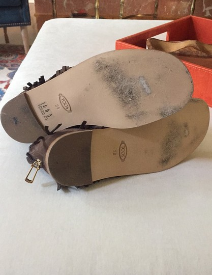 Tod's brown Sandals Image 11