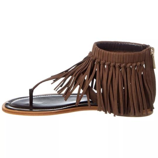 Tod's brown Sandals Image 9