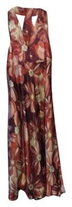 Muti/Floral Maxi Dress by Ann Taylor LOFT