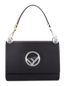 f4abf9e9a9 Fendi Logo Bags - Up to 70% off at Tradesy