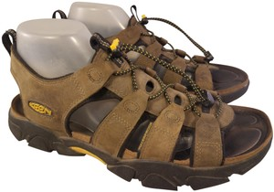 Keen Teva Chaco Waterproof All Terrain taupe Sandals