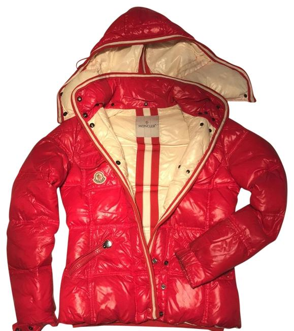 Item - Red Quincy Jacket Coat Size 2 (XS)