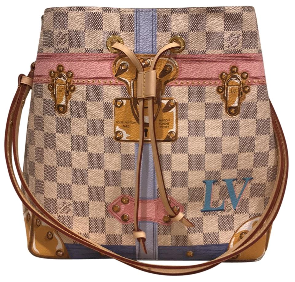 40e267e43c81 Louis Vuitton Neonoe Noe Neo Noe Trunks Trunks 2018 Shoulder Bag Image 0 ...