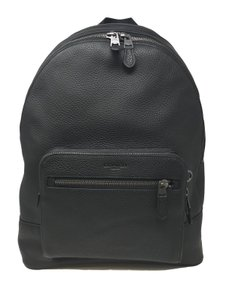 Coach Leather F23247 Backpack