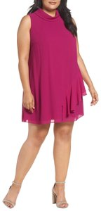 Vince Camuto Plus-size Dress