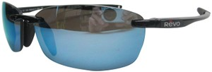 Revo Revo Descend E RE4060-03 Polarized Men's Sunglasses/STB340