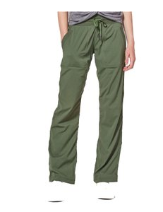 Lululemon Lululemon Women's Barracks Green Dance Studio Pant III (Regular)