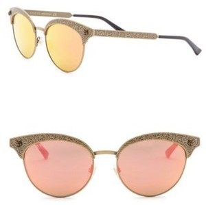 de6908cceb0 Gucci Sunglasses on Sale - Up to 70% off at Tradesy (Page 57)