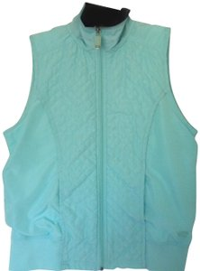 OC by Oleg Cassini Sleeveless Lightweight Vest