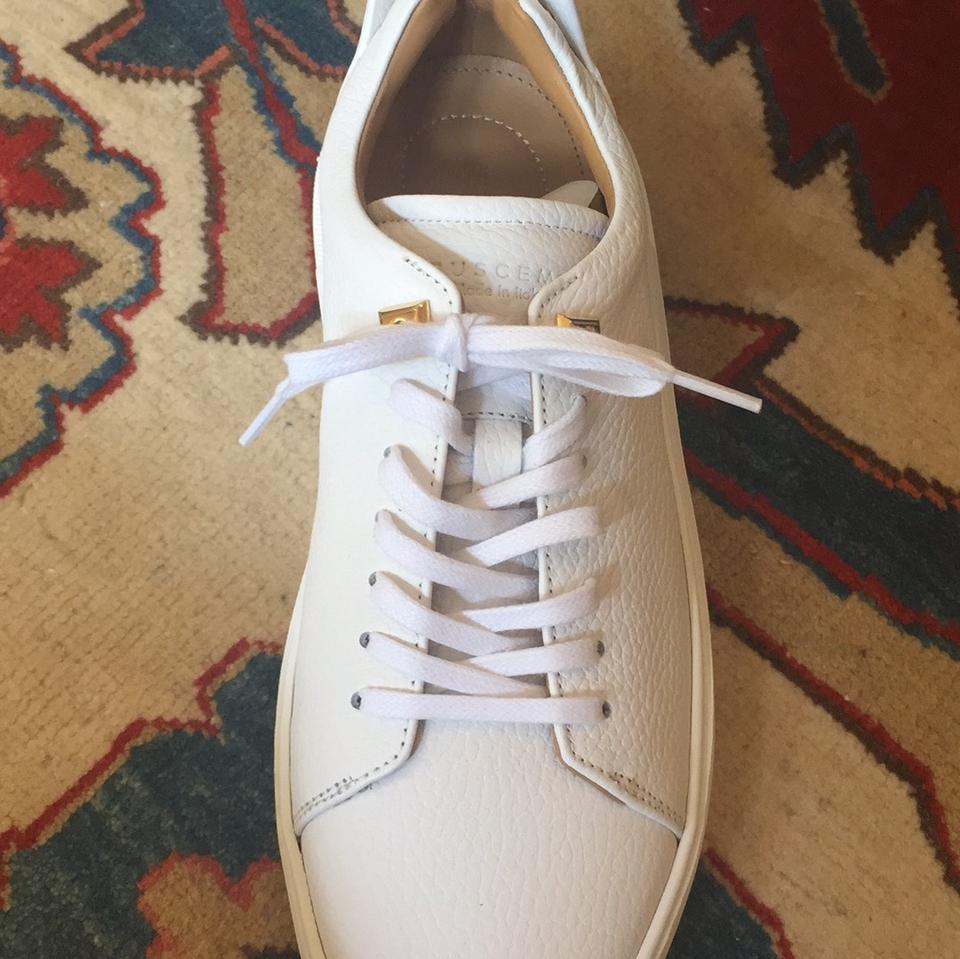 Sneakers 5 Sneakers Alce Sold In Uno 39 Box White Out Low New Buscemi wYqpxUItp