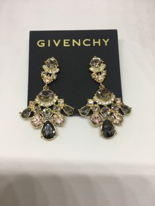 Givenchy Gold Earrings
