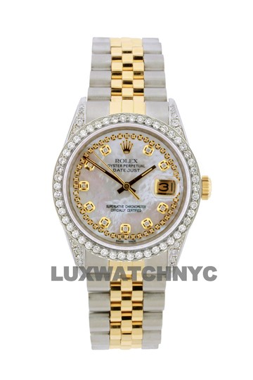 Preload https://img-static.tradesy.com/item/23770854/rolex-free-shipping-21ct-36mm-datejust-gold-ss-with-box-and-appraisal-watch-0-0-540-540.jpg