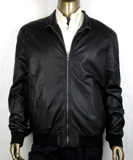 Preload https://img-static.tradesy.com/item/23771337/gucci-black-washed-light-napa-bomber-leather-jacket-60rus-50r-308706-1060-groomsman-gift-0-0-540-540.jpg
