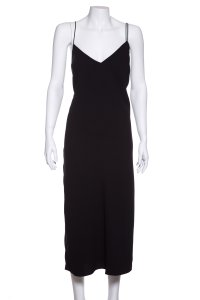 Dion Lee short dress Black on Tradesy