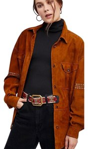 Streets Ahead Wild Horizon Embroidered Belt