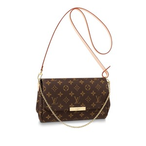 ca299ff08c3d Louis Vuitton In France Mm Favorite Lv Cross Body Bag