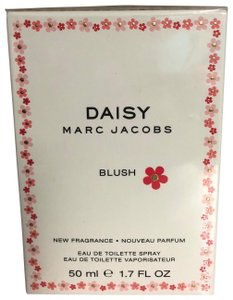 Marc Jacobs Marc Jacobs DAISY BLUSH 1.7 Oz, 50 ml Limited Editon