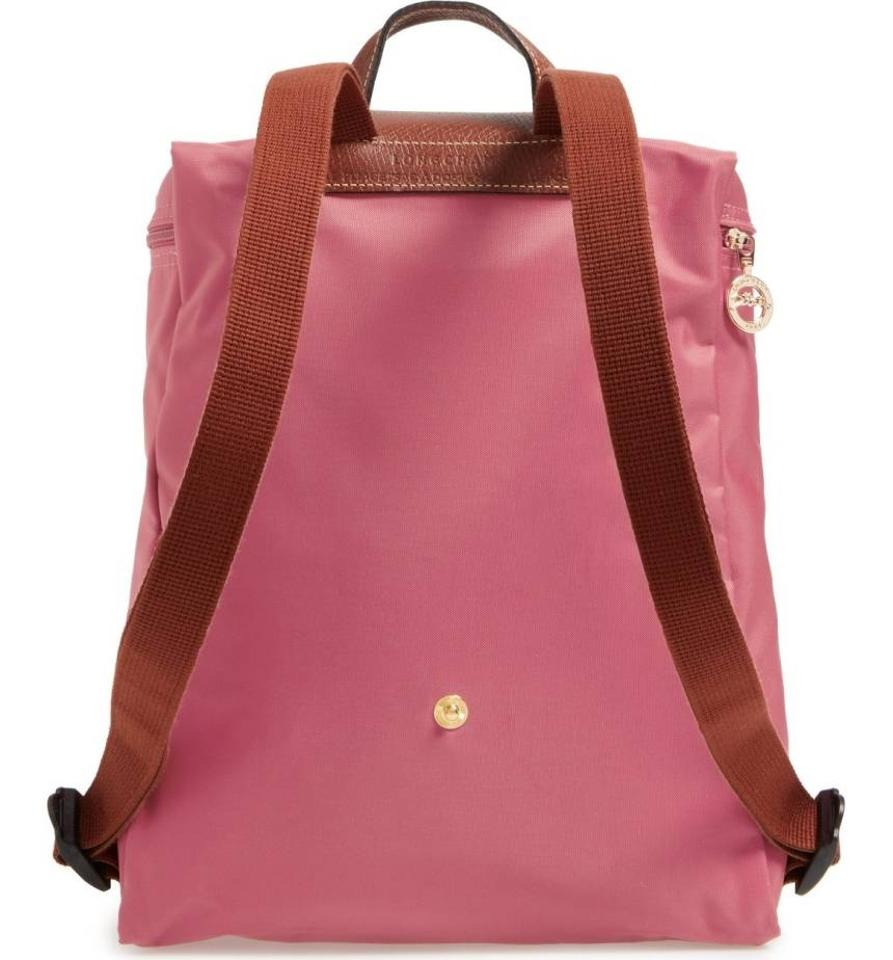 Le Gold Longchamp Nylon Pliage Backpack Peonyr 17UUqpPw