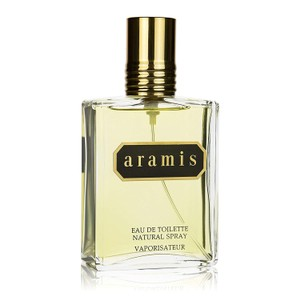 Aramis Eau De Toilette Natural Spray 2oz/60ml no box