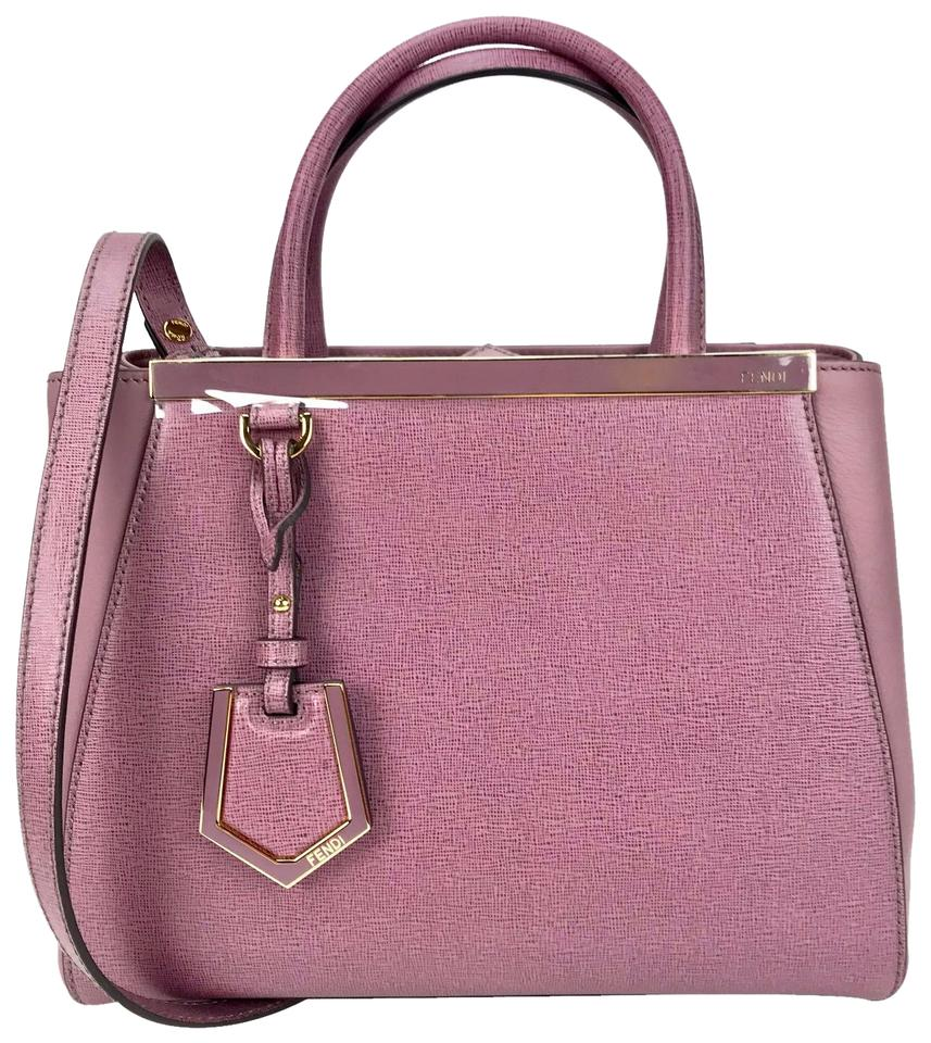 e0845316677f Fendi  fendibag  2jourspetite  fendisalebag  fendi2jourspetite Satchel in  lilac ...