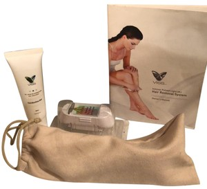 Viss IPL intense pulsed light (IPL) hair removal system and acne treatment