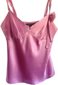 Laundry by Shelli Segal Top pink