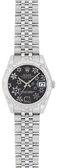 Preload https://img-static.tradesy.com/item/23774789/rolex-silver-datejust-midsize-lady-31mm-stainless-steel-with-diamonds-178344-watch-0-1-540-540.jpg