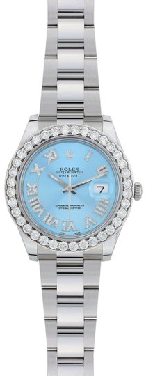 Preload https://img-static.tradesy.com/item/23774879/rolex-silver-and-light-blue-datejust-ii-41mm-stainless-steel-116300-watch-0-1-540-540.jpg