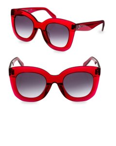 Céline NEW Oversized Butterfly Sunglasses
