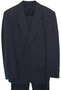Burberry Burberry Wool Suit