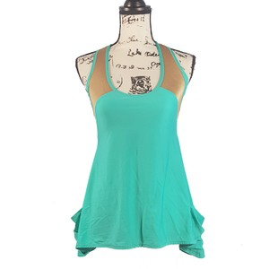 Zumba Fitness racerback relaxed fit
